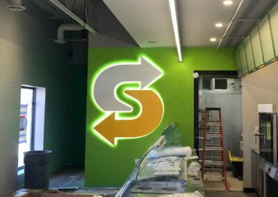 subway-saskatoon-electrical-sign-installation